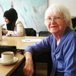 MaureenStayingWell