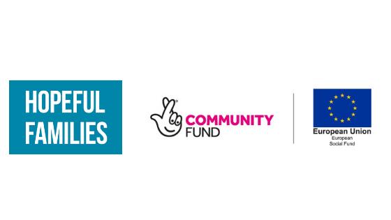 Hopeful Families - Halifax Opportunities Trust